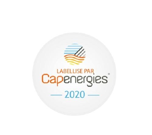 Labellisé CapEnergies